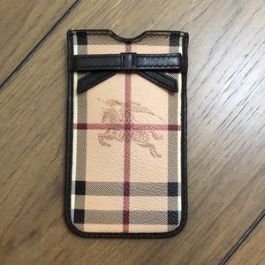 Burberry Card Holder 😱😱😱